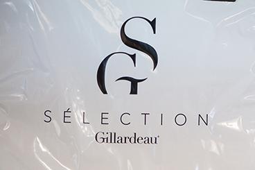 Maison Gillardeau - la Boutique Gillardeau - Sélection Gillardeau