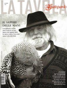 Maison Gillardeau - Les huitres Gillardeau dans La Travola di Gattopardo